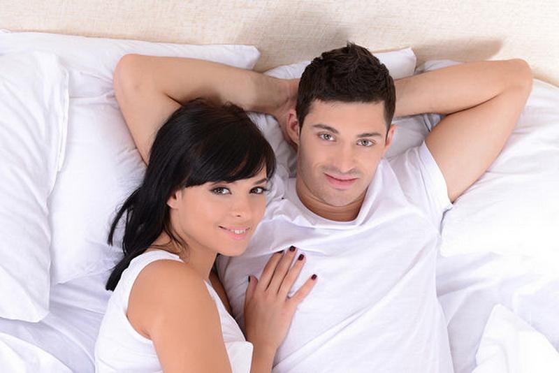 TOP HEALTH 1: Bikin Pasangan Horny, Begini Cara Menggodanya di Wekeend Ceria