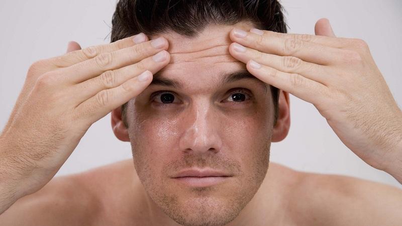 Khusus Pria: Langkah Sederhana Cegah Penuaan Dini