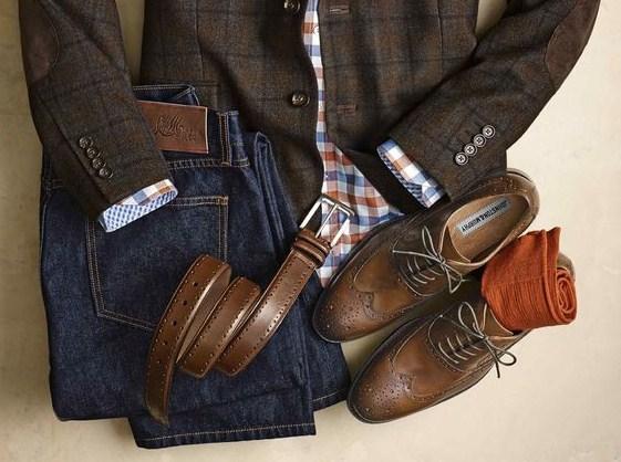 7 Fashion Item Pria yang Tak Lekang Dimakan Zaman