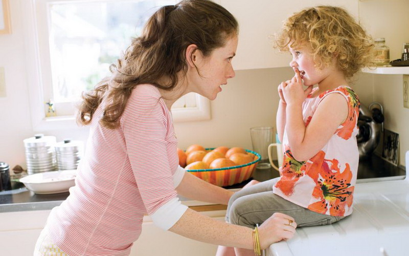 Tanpa Disadari Orangtua Menjadi Egois pada Anak ketika Mengatakan 3 Hal Ini