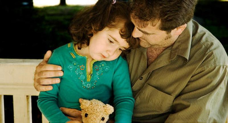 Anak Masih Berusia 5 Tahun Orangtua Bercerai, Jangan Kecewakan dan Katakan Ini!