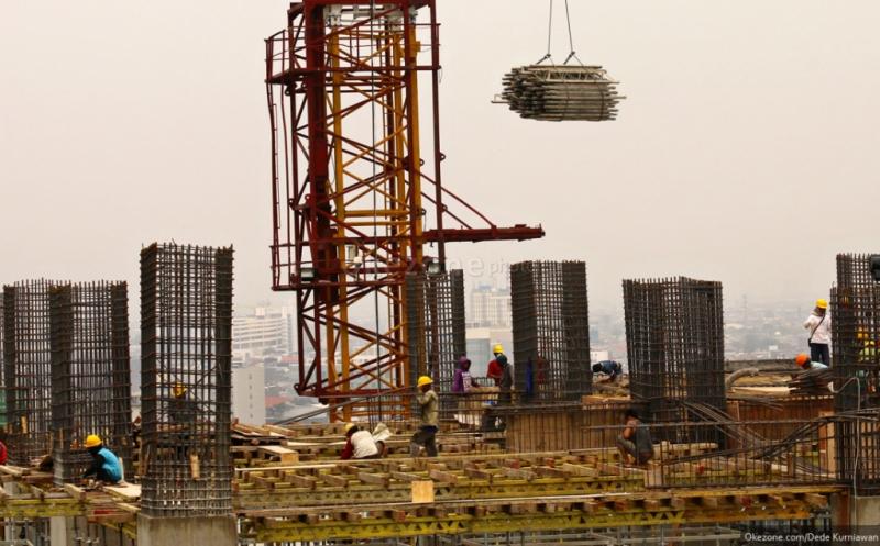 \Tak Ada Biaya Bangun Infrastruktur, Bappenas Andalkan PINA dan KPBU\