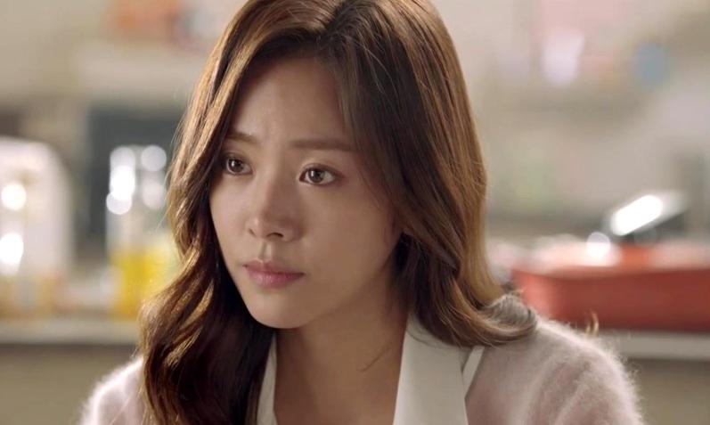Han Ji Min. (Foto: Hotdog)