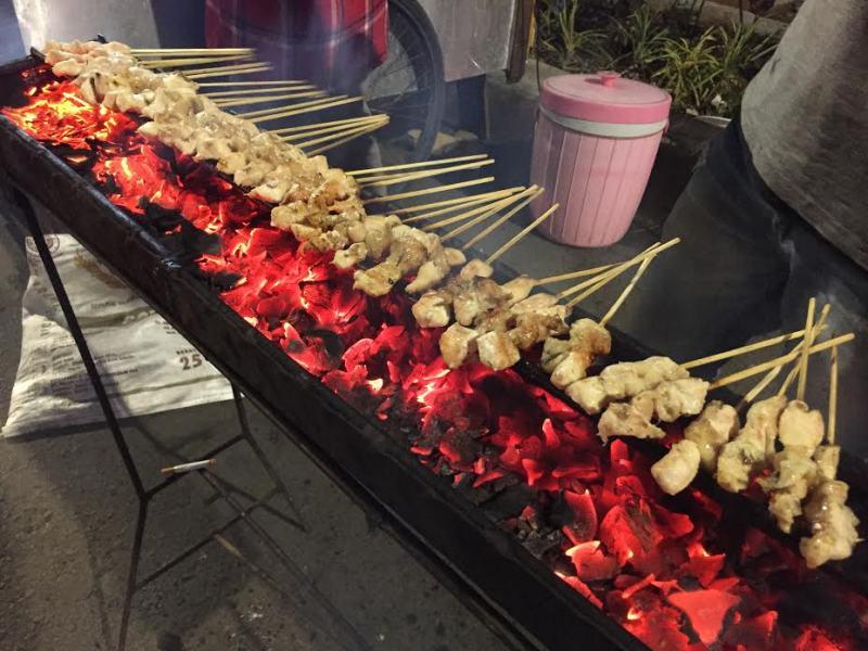 TOP FOOD: Tips Mengolah Sate Taichan agar Rasanya Nendang