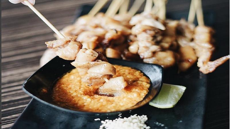 Makan Sate Taichan Enak Ada di Mana? Ini 7 Tempatnya