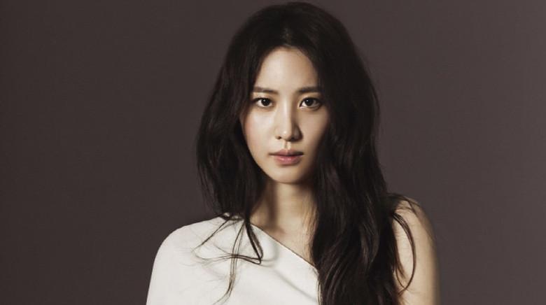 Claudia Kim Alias Soo Hyun. (Foto: Soompi)