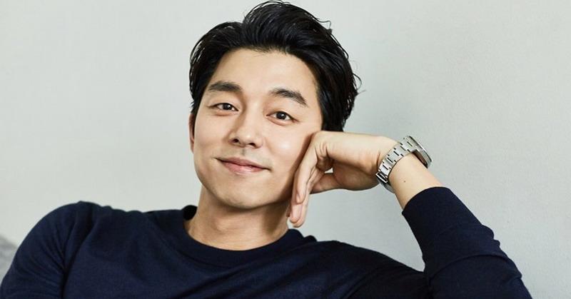 Gong Yoo (Foto: Soompi)