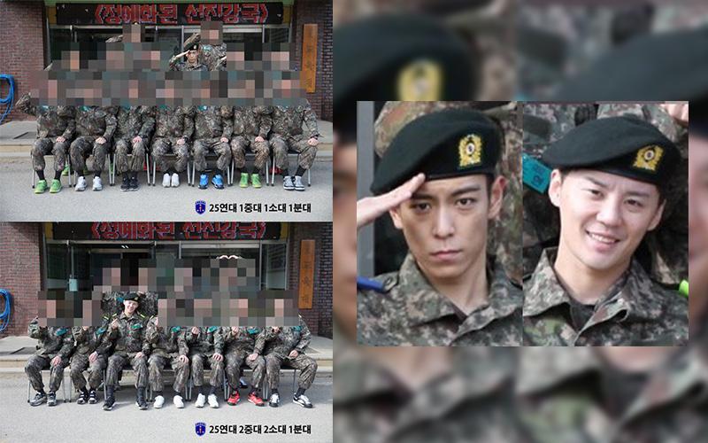 T.O.P Bigbang (Foto: Koreatimes)