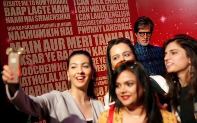 Amitabh Bachchan (Foto: Bollywoodlife)