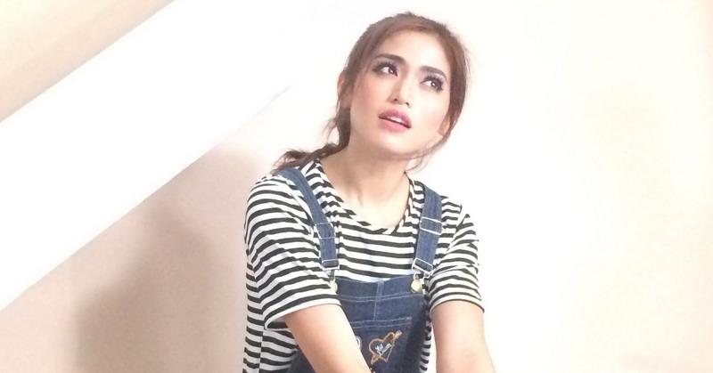 Jessica Iskandar (Foto: Rima/Okezone)