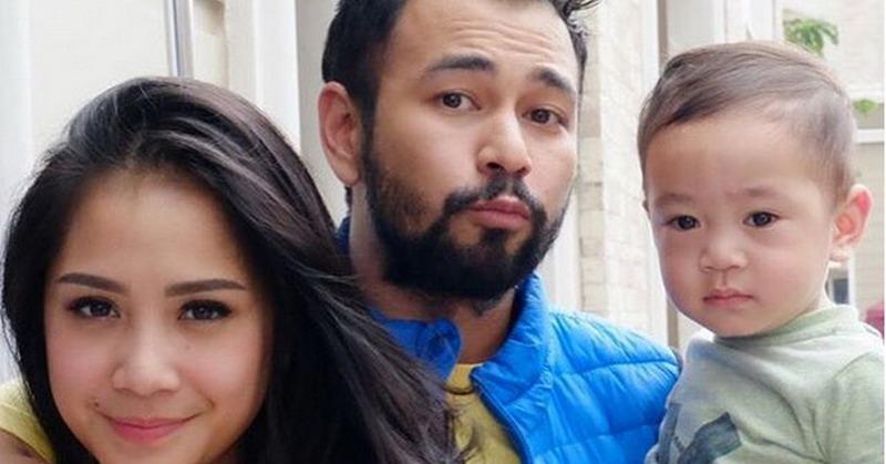Keluarga Raffi Ahmad (Foto: Instagram)