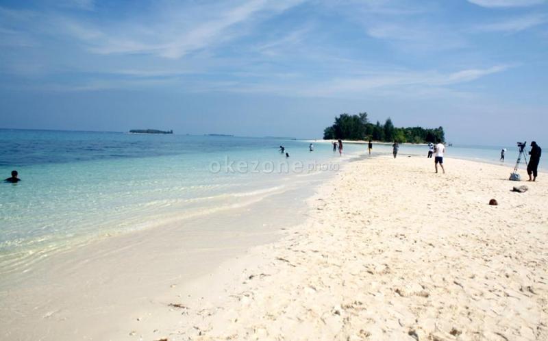 Intip Yuk, Lima Destinasi di Indonesia yang Paling Diburu Netizen