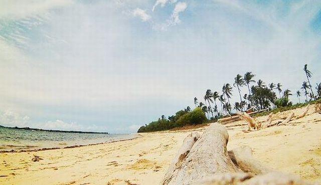 Pantai Sire Lombok Tempat Terbaik Pecinta Golf
