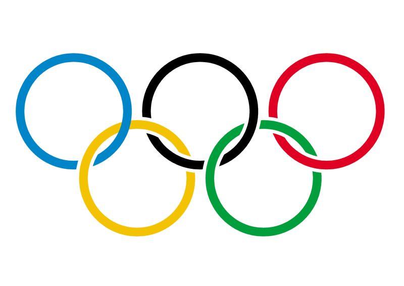 Logo Olimpiade (Foto: Daily News Hungary)