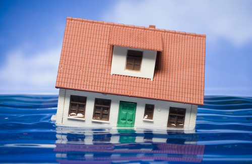 \Ini Alasan Kenapa Rumah di Kawasan Banjir Tetap Laku!\