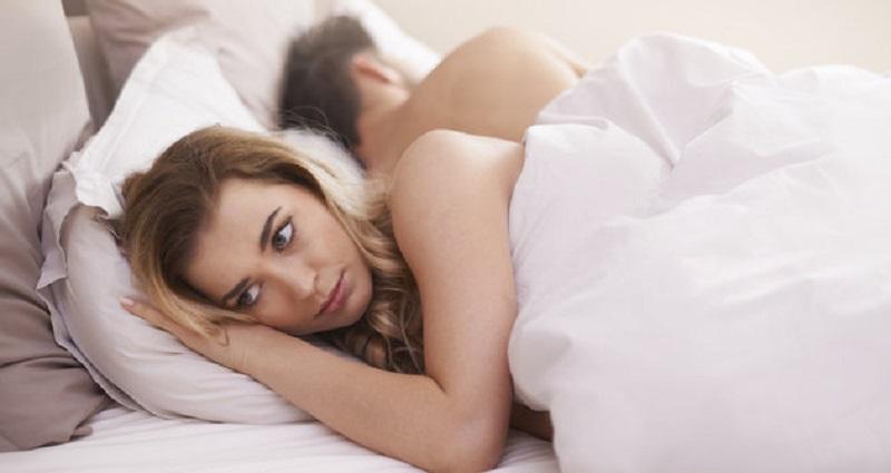 WADUH! 5 Dampak Kurang Tidur Ini Bisa Merusak Kehidupan Seks Anda