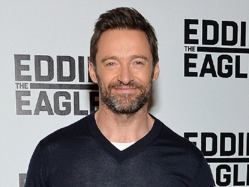Hugh Jackman ''Wolverine'' Blak-blakan soal Kanker Kulit yang Dideritanya
