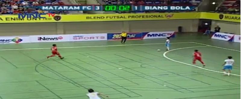 Biangbola siap tundukkan Antam FC. (Foto: Okezone)