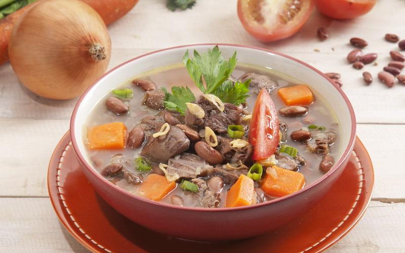 Catat, Ini 3 Hal Penting untuk Kelezatan Sup