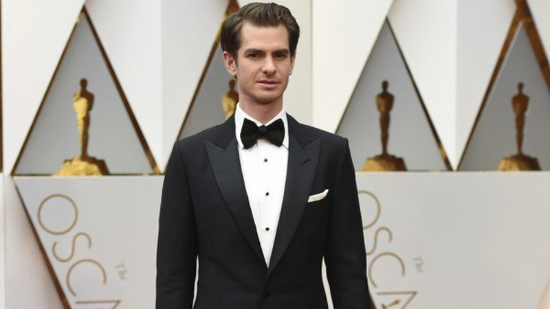 Andrew Garfield (Foto: Breakingnewsie)