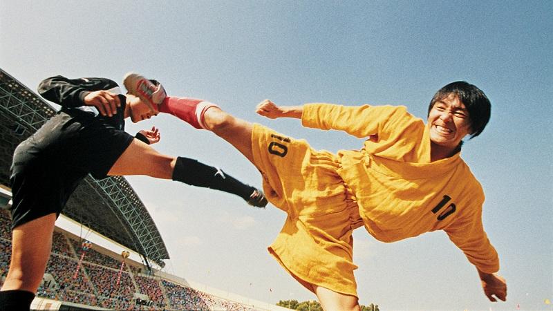Shaolin Soccer. (Foto: Silverlakepictureshow)
