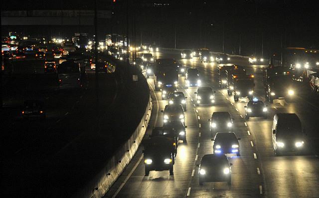 \Jalanan Jakarta Terancam Lumpuh Total di 2029\