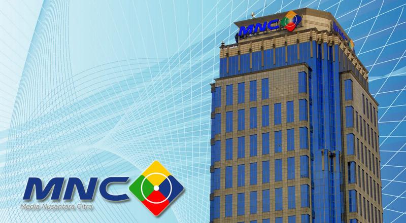 \MNC Jadi Perusahaan Media Terbesar di Indonesia\