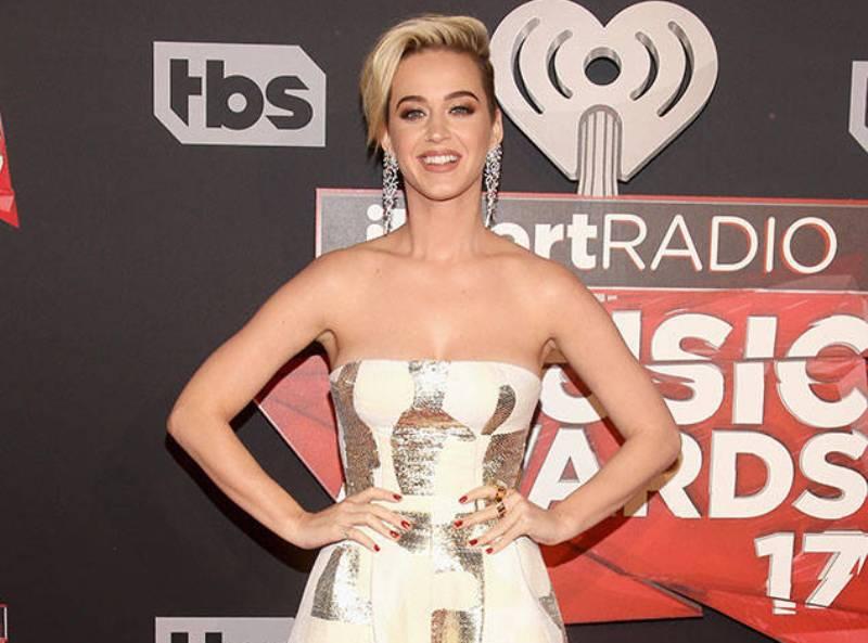 Katy Perry (Foto: eonline)