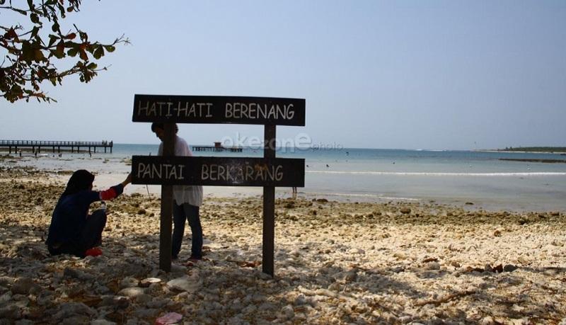 \Bangun Bandara Panimbang, Kemenhub: Untuk Akses ke Tanjung Lesung\