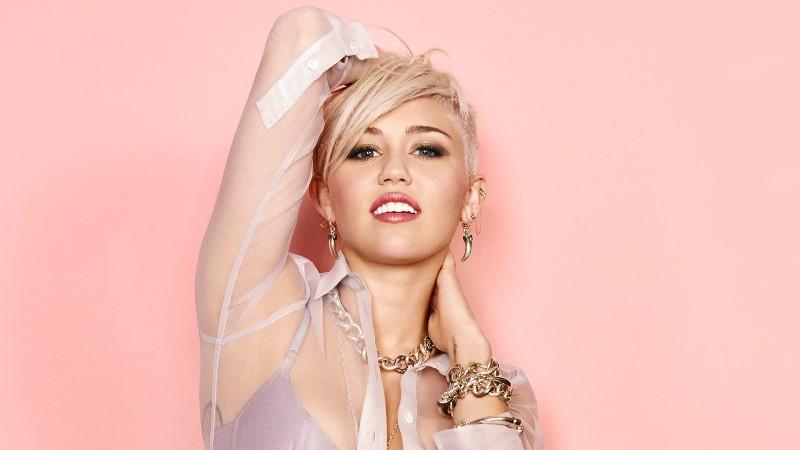 Miley Cyrus (Foto: Playbuzz)