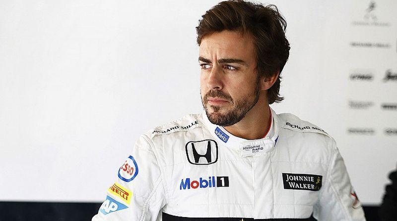 Pembalap McLaren Honda, Fernando Alonso (Foto: Motorsport)