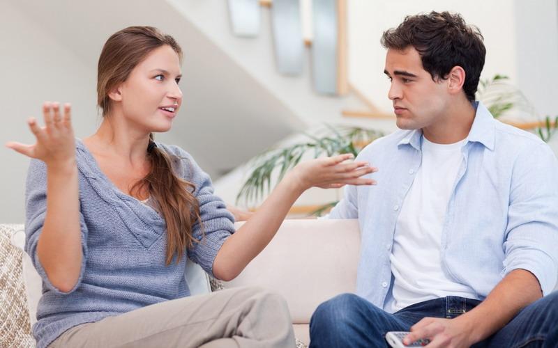 Istri Marah-Marah! Apa yang Harus Dilakukan Suami?
