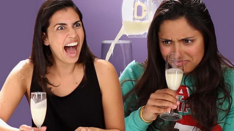 Susu Rasa ASI hingga Jus Katak, Minuman Aneh Hebohkan Dunia Kuliner