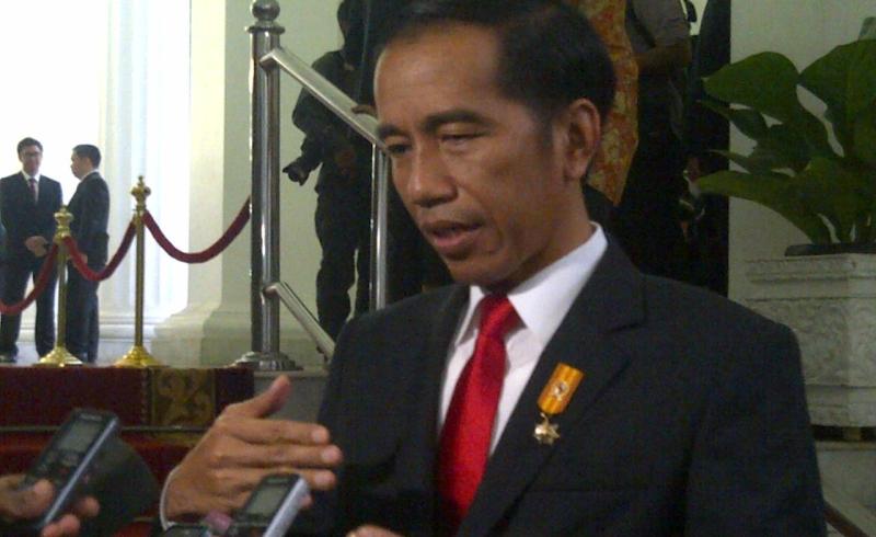 \      Aturan Sinkronisasi Anggaran dan Perencanaan Tunggu Restu Jokowi \