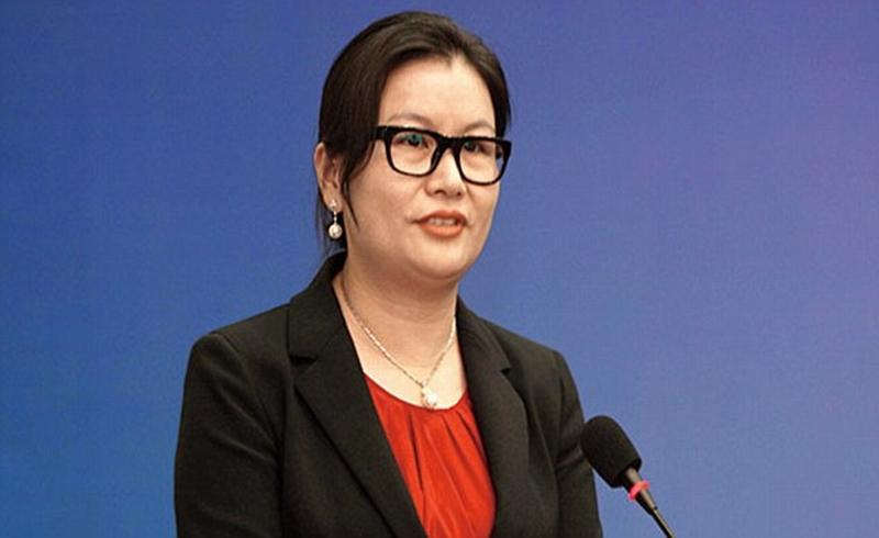 \RAHASIA SUKSES: Surat Resign Antarkan Zhou Qunfei Jadi Wanita Terkaya\