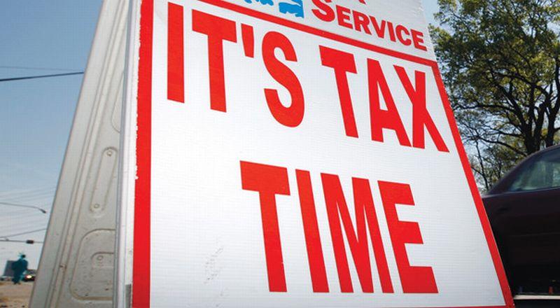 \Akhir Tax Amnesty Jadi Awal Budaya Baru\
