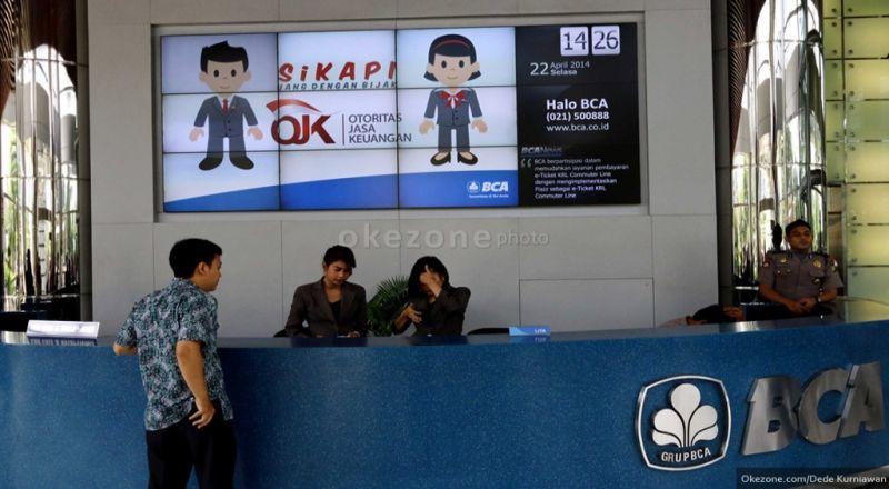 \BCA Kantongi Rp58 Triliun dari Program Tax Amnesty\