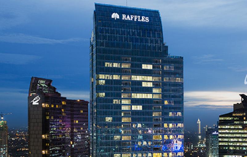 \Berapa Biaya Raja Salman untuk Kamar di Hotel Raffles?\