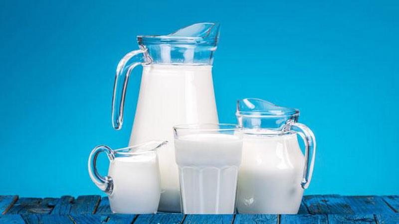 3 Susu Nabati Ini Populer Gantikan Peran Susu Sapi