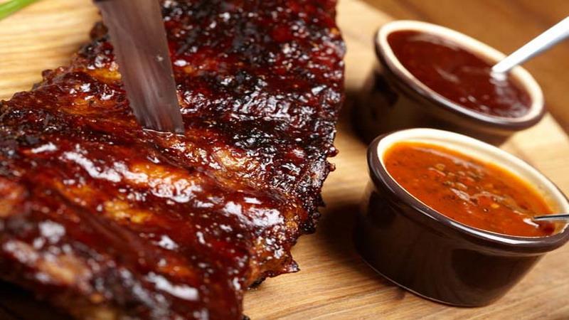RESEP PILIHAN: Bikin BBQ Pork Mudah Dibuat untuk Makan Malam