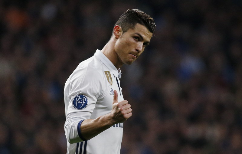 Ronaldo belum tentu memecahkan semua rekor di Madrid. (Foto: REUTERS/Juan Medina)