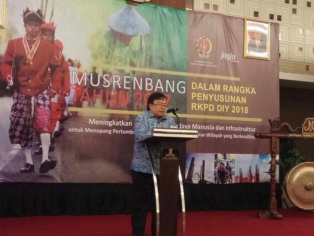 \Atasi Ketimpangan, Pembangunan Infrastruktur Jawa Selatan Difokuskan\