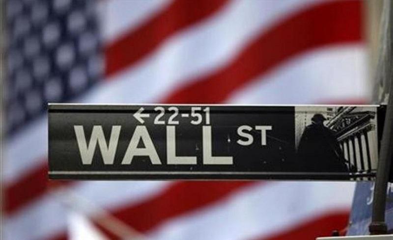 \Wall Street Melemah Diterjang Penurunan Harga Minyak\