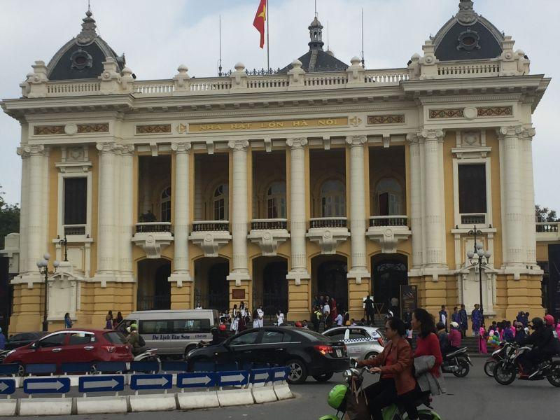 Ini Alasan yang Membuat Anda Harus Liburan ke Hanoi, Vietnam (Part-1)