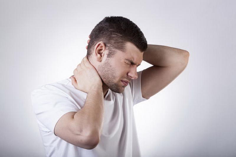 Tengkuk Leher Terasa Sakit, Hati-Hati Gejala Meningitis Babi