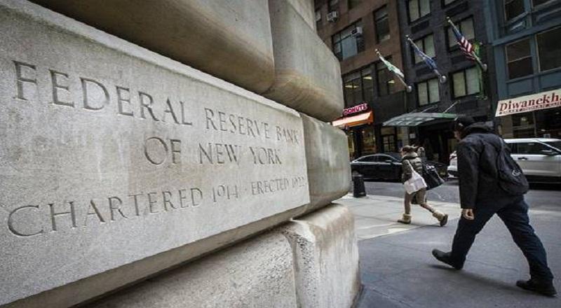 \The Fed Naikkan Suku Bunga, BI: Kekhawatiran Kami Tidak Terjadi \