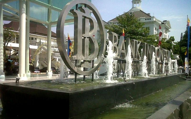 \Ekonomi Membaik, BI Harap Rating Indonesia Naik\