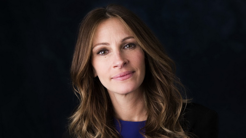 Julia Robert (Foto: LA Times)