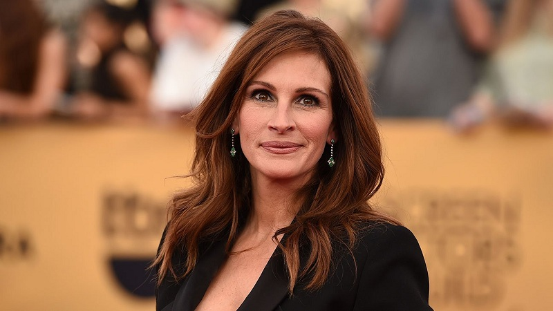 Julia Roberts. (Foto: GazetteReviews)