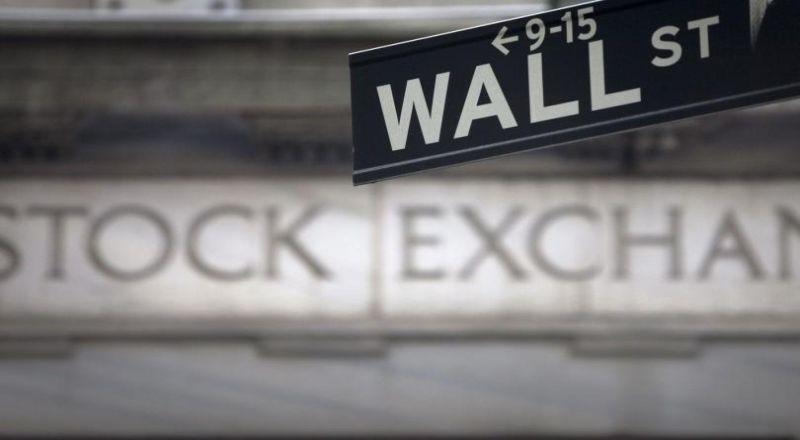 \Sektor Keuangan Menghijau, Wall Street Dibuka Menguat\